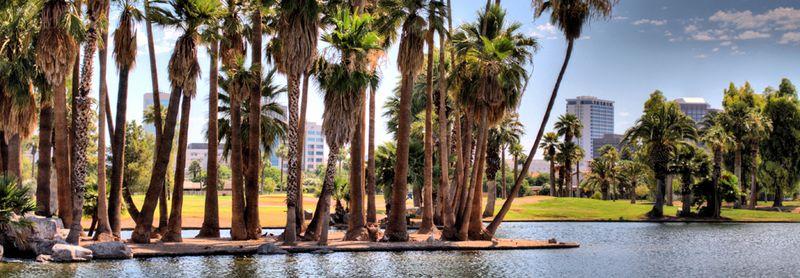 Phoenix-encanto park1