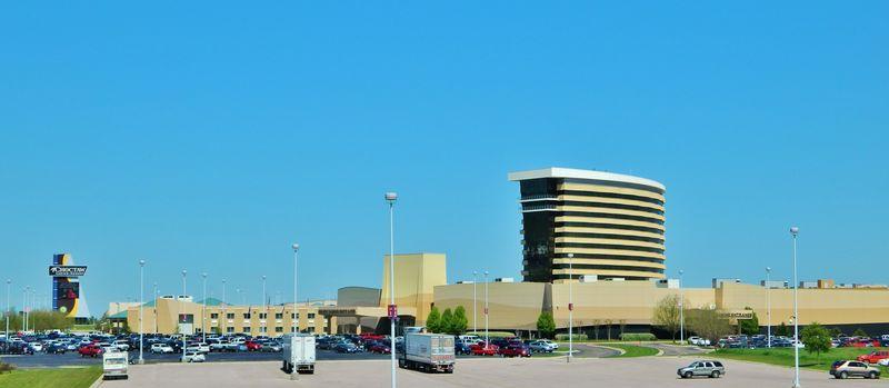 Choctaw_casino_resort_durant