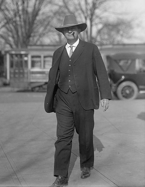 Carl_hayden 1916