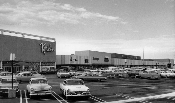 Rogue Columnist Phoenix 101 Malls